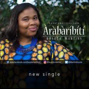 Busola Martins - Arabaribiti